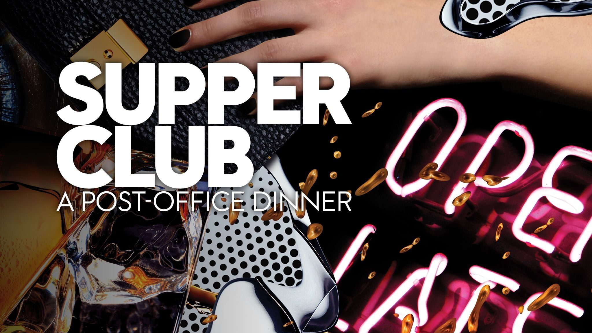 Supper Club at W Doha