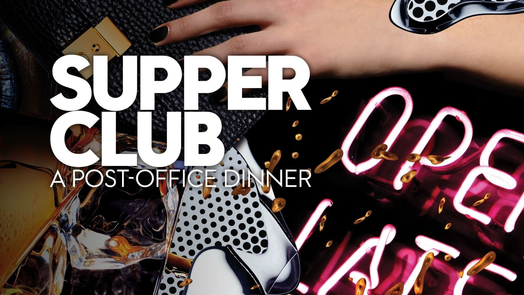 Supper Club at Market by JG in Doha